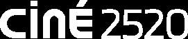 Ciné 2520 Logo